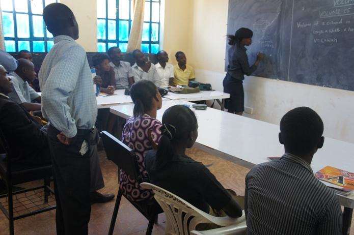 Micro Teaching Practicals