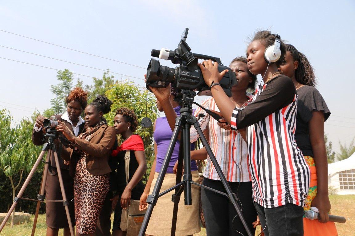 Media Practicals